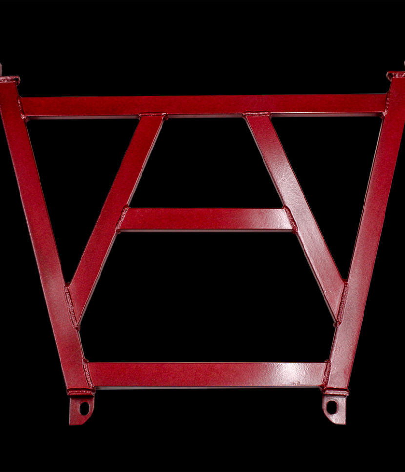 Toyota MR-2 Mk3 1.8 (Spyder) Front Subframe to Chassis Brace Bar