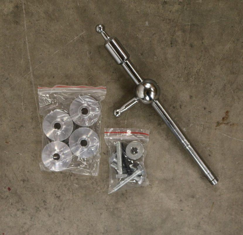 Toyota MR2 Mk3 Spyder / Toyota Celica Short Shifter / Quick shift kit