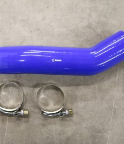 Jaguar X-Type 2.0/2.2 TDCI EGR Intercooler Silicone Turbo Boost Hose Pipe - 5 Pack